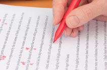How to write a research paper without grammatical errors