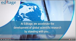 Helping researchers publish globally