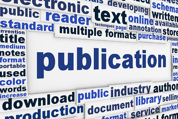 Publishing a manuscript with Wolters Kluwer