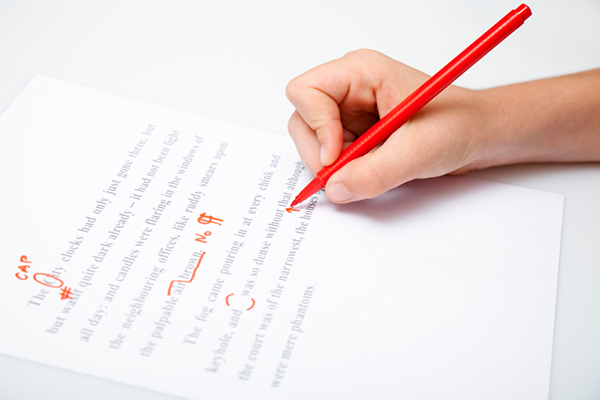 top 10 gramatical mistakes used in papers Top ten mistakes in the fce writing paper top ten mistakes in the fce writing paper you can cross out the mistakes and have room for the corrections.