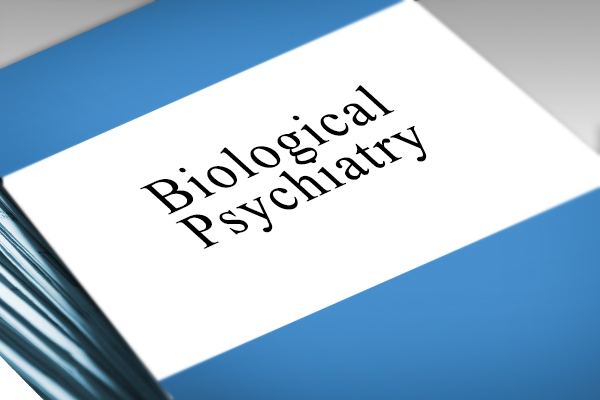 Know Your Journal: Biological Psychiatry