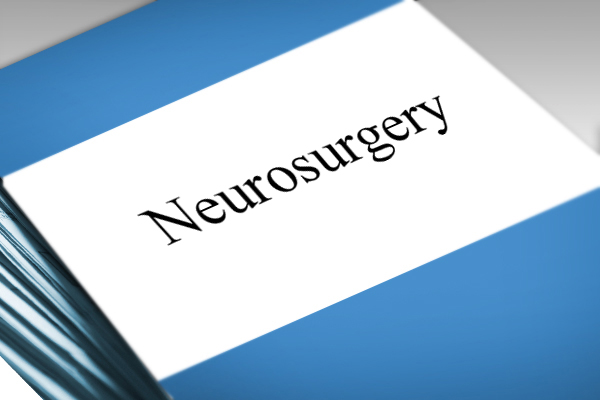 Know Your Journal: Neurosurgery