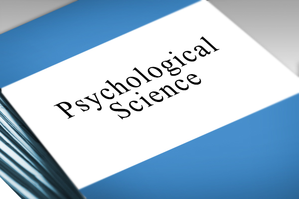 Know Your Journal: Psychological Science