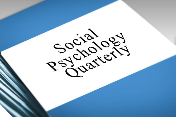 Social Psychology Quarterly; SPQ; ASA; American Sociology Association