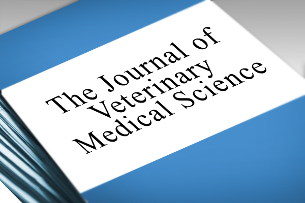 The Journal of Veterinary Medical Science