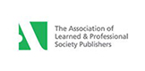 The Association of Learned & Professional Society Publishers